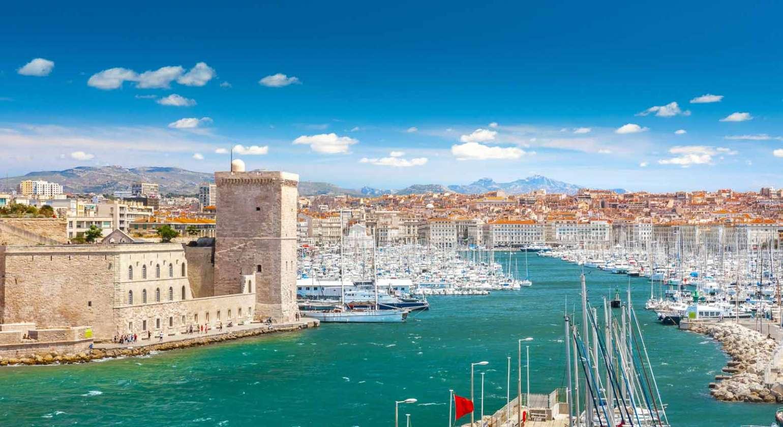Discover Malta