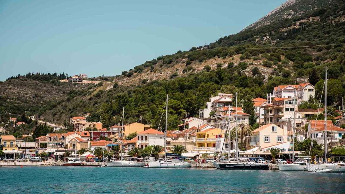 Discover Saronic Islands